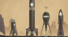 Vad är rymdturism?